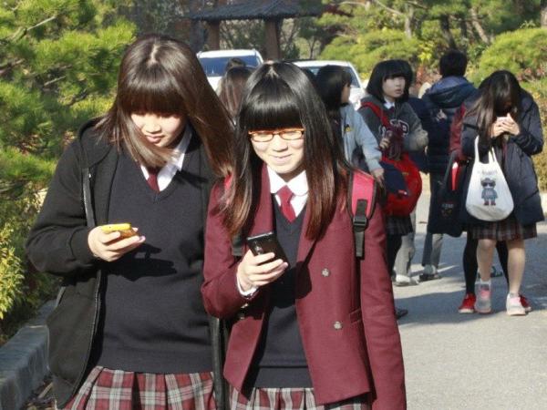 Ingin Langsing, Banyak Remaja Korea yang Bahayakan Kesehatan Mereka