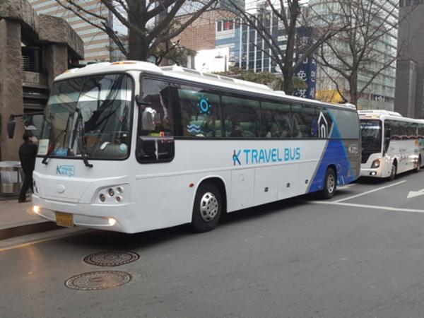 Tren Baru Wisata Korea, Keliling Korsel Dengan Bus K-Travel Dalam Satu Malam!