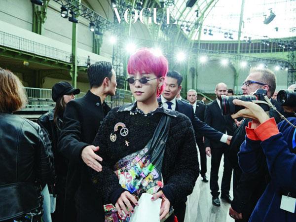 Rusak Lampu Gantung Seharga 3,5 Miliar di Cafe Milik G-Dragon, Pelanggan Ini Justru Protes