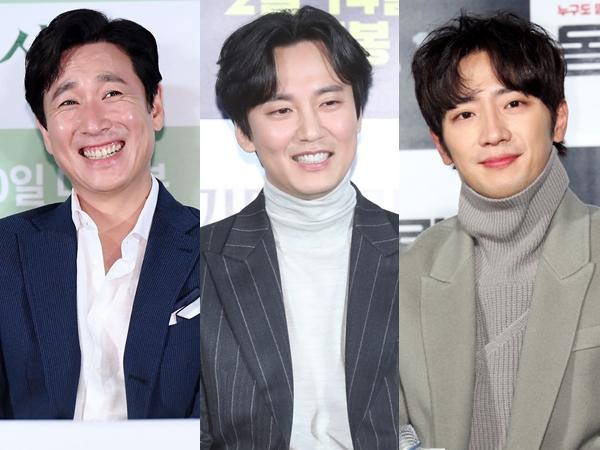 Tiga Aktor Tampan Ini Diincar Jadi Pembawa Acara Program Travel Terbaru tvN