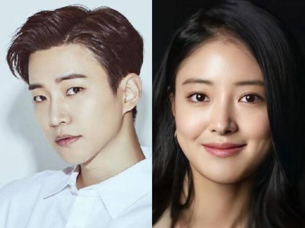 Junho 2PM dan Lee Se Young Dikonfirmasi Bintangi Drama Sageuk