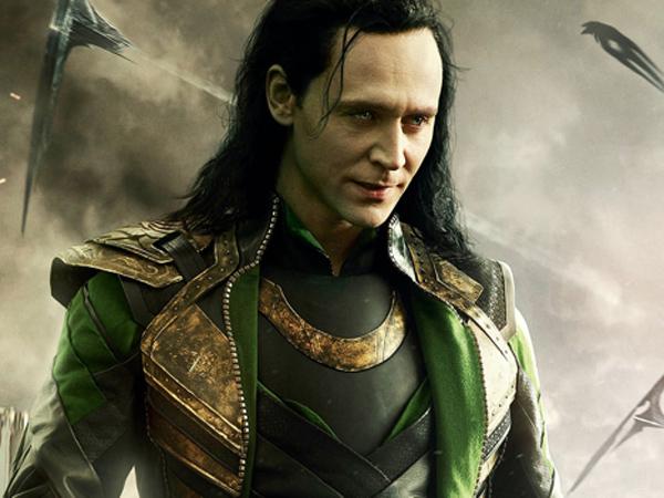 Sempat Terlihat Di Lokasi Syuting, Inilah Alasan Loki Tidak Muncul Di 'The Avengers 2'
