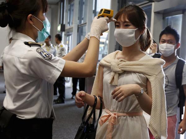 Kemenkes RI: Virus MERS tak Bisa Dibendung di Bandara