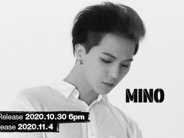 Mino Gandeng Zion.T hingga DPR Live di Album Baru