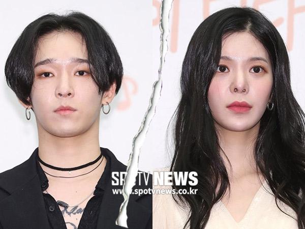 Masalah Selesai, Jang Jae In Nyatakan Putus dari Nam Tae Hyun?