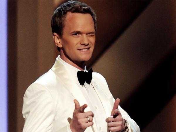 Ini Dia Host The Academy Awards 2015!