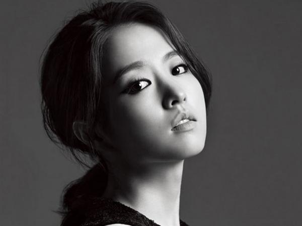 Comeback Drama, Park Bo Young Siap Tampil Lebih Garang!