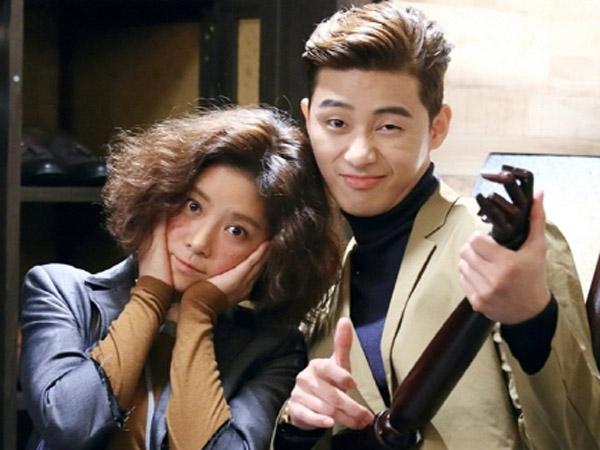 Park Seo Joon dan Hwang Jung Eum Tunjukan Chemistry di Belakang Layar 'She Was Beautiful'
