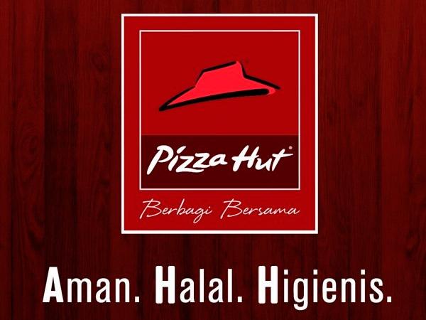 Isu Bahan Kadaluwarsa Makin Berkembang, Pizza Hut Klarifikasi Lewat Hashtag #UngkapDenganFakta