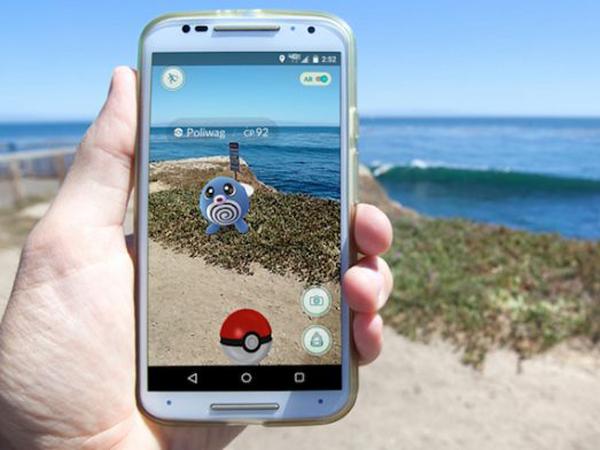 Jangan Hanya Mengikuti Tren, Nikmati Juga Manfaat Kesehatan dari Bermain 'Pokemon Go'