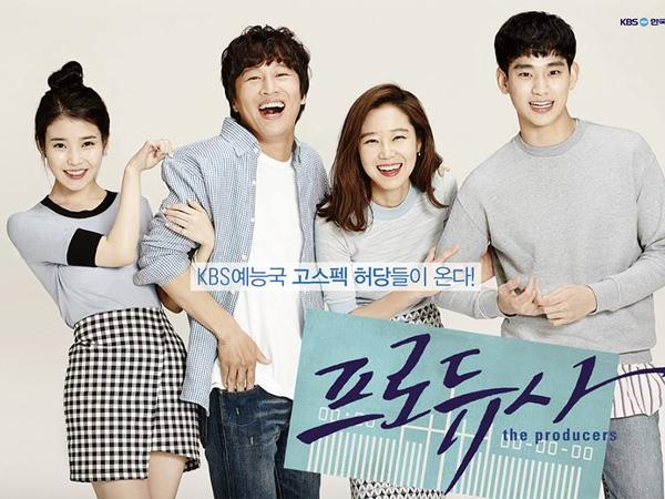 KBS 'Producer' Bocorkan akan Ada Kisah Asmara Antar Pemain Lewat Poster Barunya?