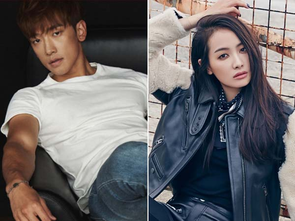 Comeback Drama Tiongkok, Rain Bakal Ditemani Victoria f(x)
