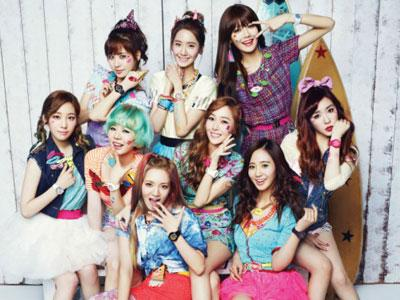Girls Generation Akan Kembali Dengan Lagu Baru Bulan Oktober?