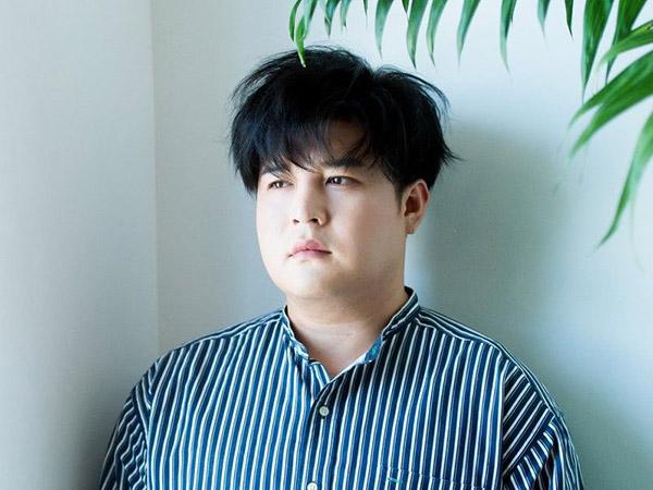 Sakit, Shindong Super Junior Putuskan untuk Hiatus
