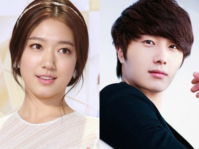 Susul Baro, Park Shin Hye & Jung Il Woo Juga Audisi Untuk Tim Cheerleader Infinity Challenge?