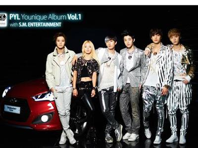 SM Entertainment Kolaborasi dengan Hyundai
