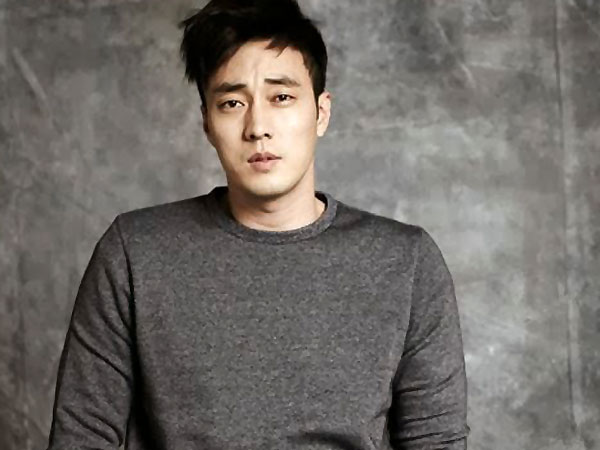 Setelah Setahun, Aktor So Ji Sub Comeback Lewat Drama 'A Good Day'