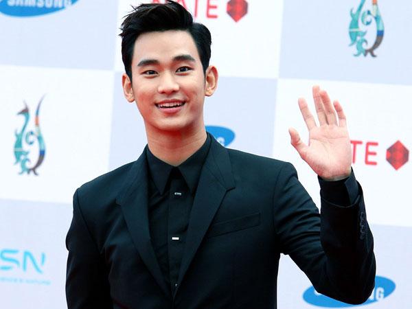Kim Soo Hyun Bingung Tentukan Proyek Akting Barunya?