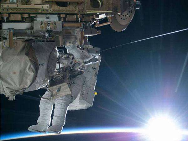 NASA Kembali Siapkan Misi Kirim Manusia ke Bulan