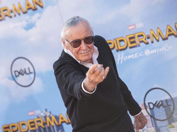 Ternyata Semasa Hidupnya Stan Lee Penasaran Akan Kematian?