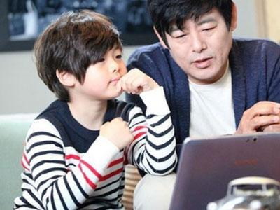 Setelah 'Dad Where Are You Going', Anak Sung Dong Il Ikut Tampil Dalam 'Reply 1994'!