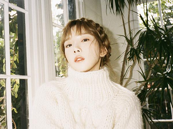 Album Baru Taeyeon Puncaki iTunes 24 Negara, Termasuk Indonesia!