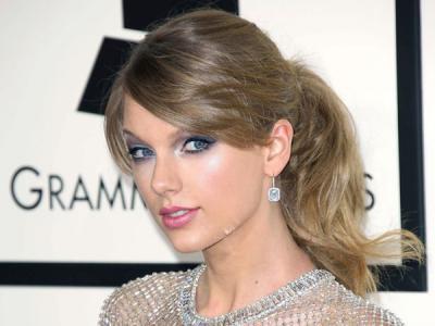 Ludes Dalam 1 Menit, Taylor Swift Pecahkan Rekor Penjualan Tiket Konser di Shanghai!