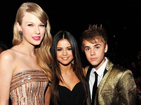 Sepi Ditinggal Taylor Swift Pacaran, Selena Gomez Berniat Balikan dengan Justin Bieber?