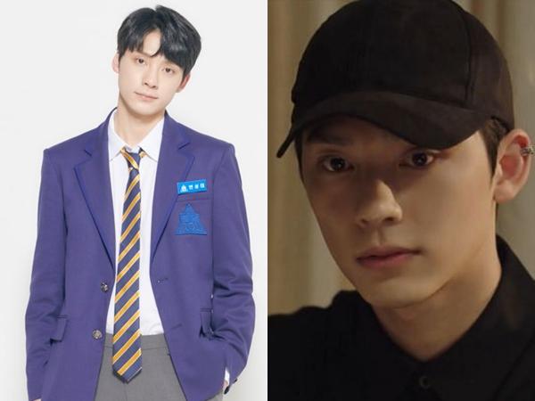 Kenalan Lebih Dekat Byun Seong Tae, Hampir Jadi Member NCT Akhirnya Debut Akting