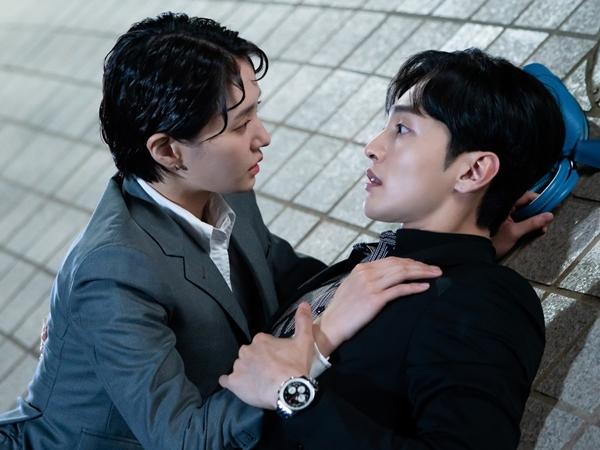 3 Alasan Kamu Harus Nonton Drama 'Dali and Cocky Prince'