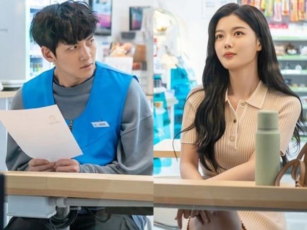 Kim Yoo Jung Lakukan Wawancara Tak Biasa Dengan Ji Chang Wook di Drama 'Backstreet Rookie'
