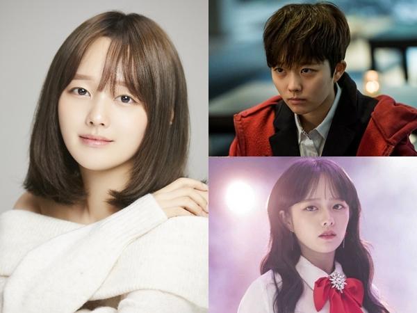 Profil Jung Ji So, Pernah Berperan Sebagai Dukun Hingga Idol K-Pop di Drama