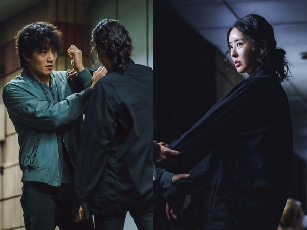 Adegan Aksi Drama 'L.U.C.A : The Beginning' Tuai Pujian Penonton, Sangat Nyata