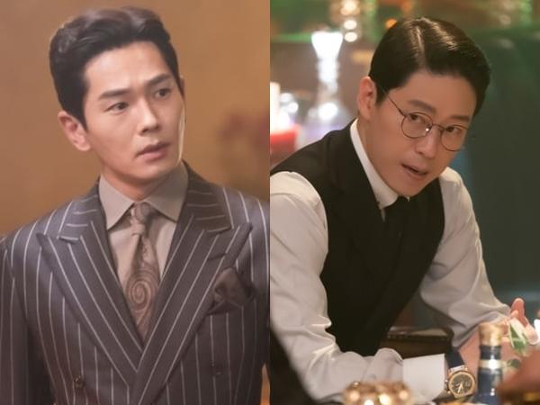 Ketika Joo Dan Tae Bertemu Sosok Asli di Drama 'Penthouse 3', Makin Memanas