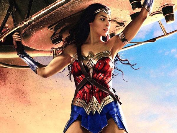 Begini Sosok Musuh Wonder Woman Dalam Film Terbaru 'Wonder Woman 1984'