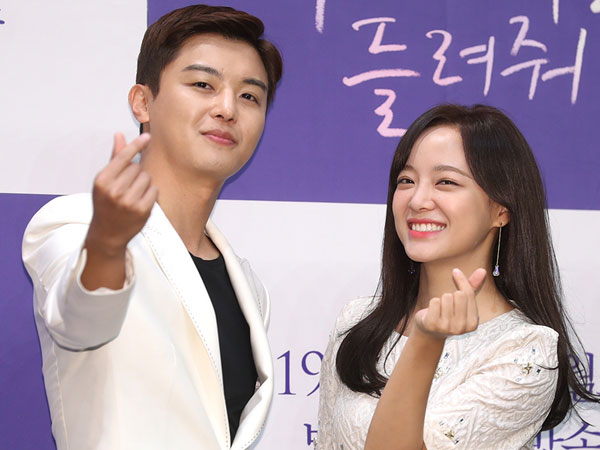 Beda Usia 12 Tahun dengan Yeon Woo Jin, Sejeong gugudan: Aku Tua Sebelum Waktunya