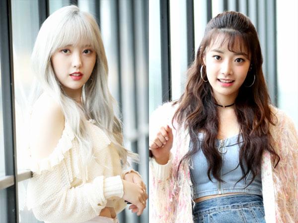 Yoonjo UNI.T Ikut Bersuara Soal Rumor Hyunjoo Di-bully Member APRIL