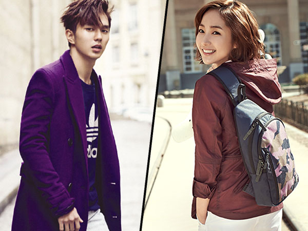 Setelah 'Imaginary Cat', Yoo Seung Ho Kembali Dapat Pasangan Wanita untuk Drama 'Remember'