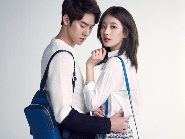 Setelah Kim Soo Hyun, Suzy Kini Berpasangan dengan Yoo Yeon Seok untuk Bean Pole