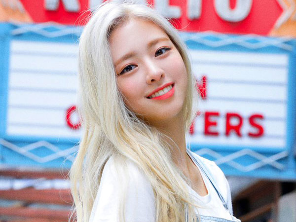 Dianggap Misterius, Fans Kaget dengan Cerita Yuna ITZY Masuk JYP Entertainment