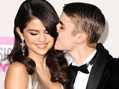 Justin Bieber Tak Akan Pernah Lepaskan Selena Gomez