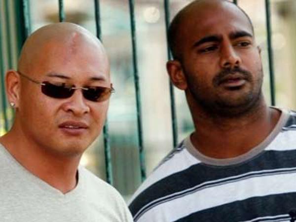 12 Penembak Jitu Siap Eksekusi Dua Terpidana Mati 'Bali Nine'
