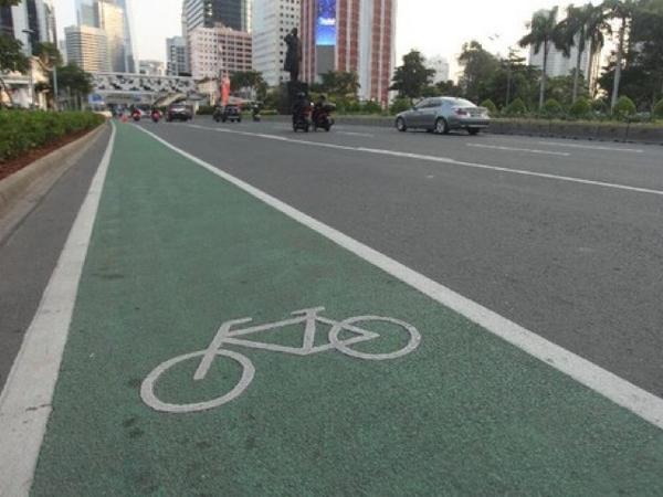 Usulan Viral Sepeda Balap Boleh Masuk Tol Minggu Pagi