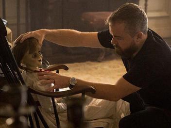 Ini Lho Bocoran Sinopsis 'Annabelle 3' yang Akan Tayang Tahun Depan