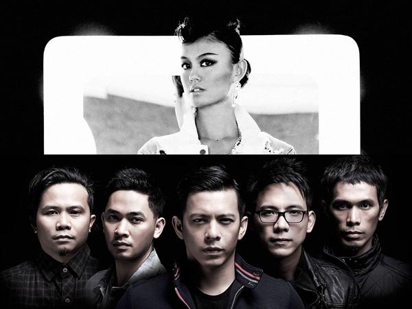 Masuk Nominasi, Agnez Mo dan NOAH Wakili Indonesia di MTV Europe Music