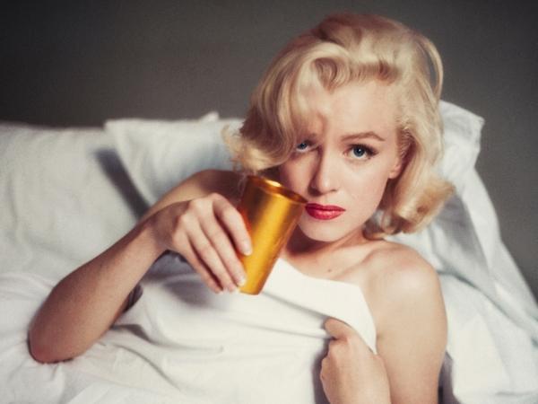 Hilangnya Adegan Bugil Film Bersejarah Marilyn Monroe Akhirnya Terungkap!