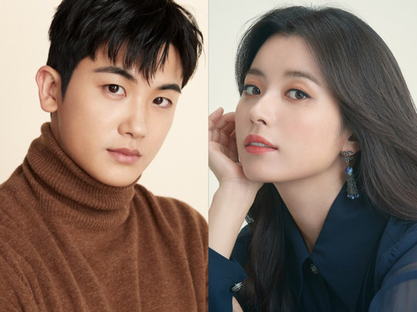 Park Hyung Sik Diincar Jadi Lawan Main Han Hyo Joo