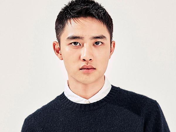 Sutradara 'Along With The Gods' Konfirmasi Kemunculan D.O EXO di Film Selanjutnya