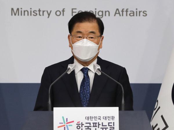 Kata Menteri Luar Negeri Korea Selatan Tentang Puasa Tahun Ini