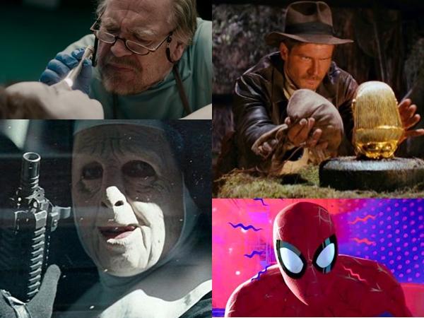 Tonton Sebelum Terlambat, Beberapa Film Terbaik Ini Akan Hengkang Dari Netflix
